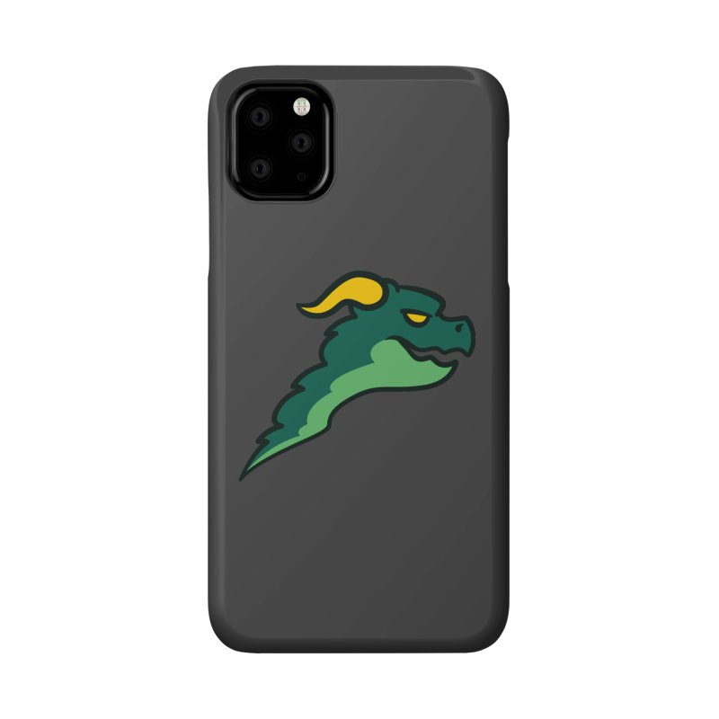 Britechester Dragons Accessories Phone Case by The Sims Official Threadless Store