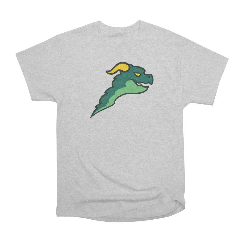 Britechester Dragons Men's Heavyweight T-Shirt by The Sims Official Threadless Store