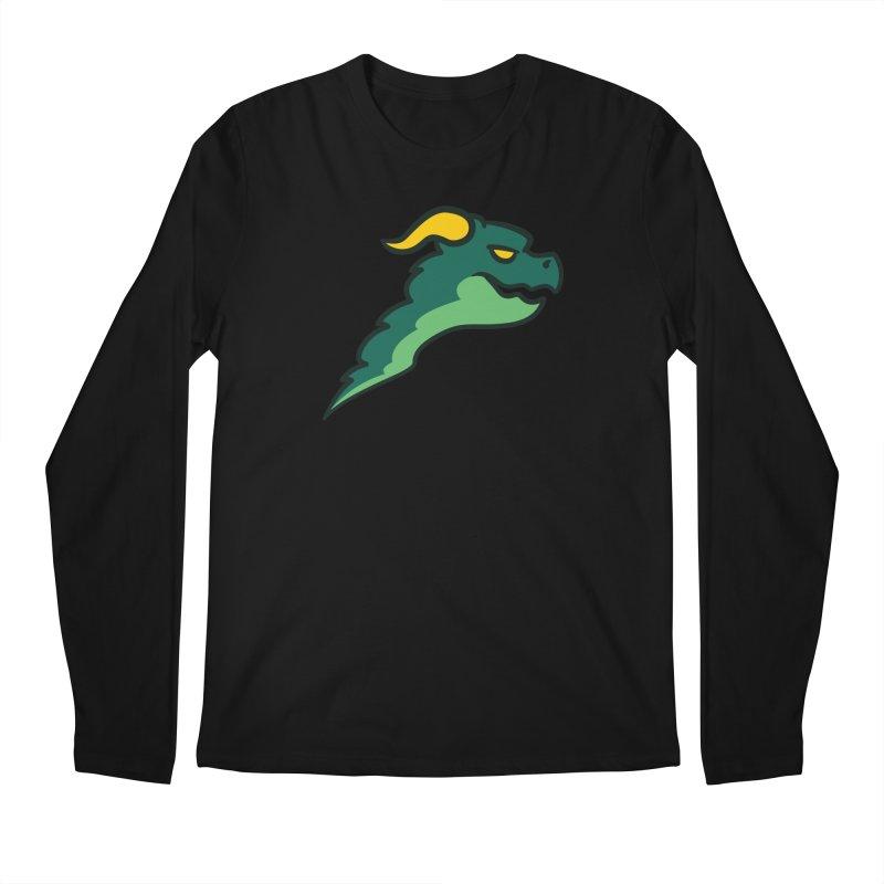 Britechester Dragons Men's Regular Longsleeve T-Shirt by The Sims Official Threadless Store