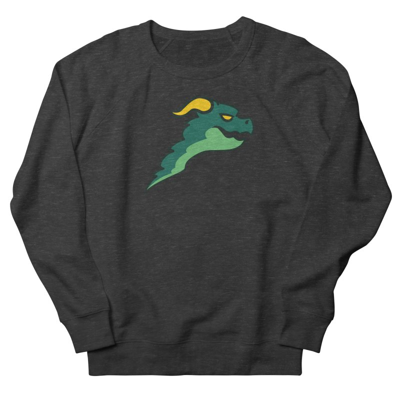 Britechester Dragons Women's French Terry Sweatshirt by The Sims Official Threadless Store