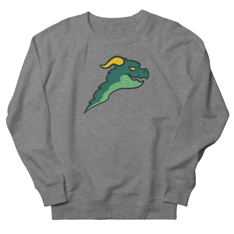 Britechester Dragons Men's French Terry Sweatshirt by The Sims Official Threadless Store