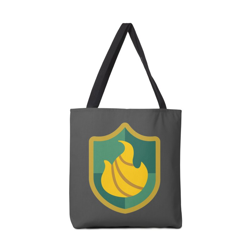 Britechester Crest Accessories Tote Bag Bag by The Sims Official Threadless Store