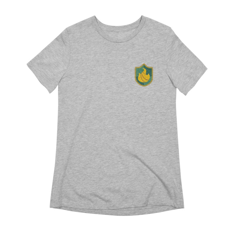 Britechester Crest Women's Extra Soft T-Shirt by The Sims Official Threadless Store