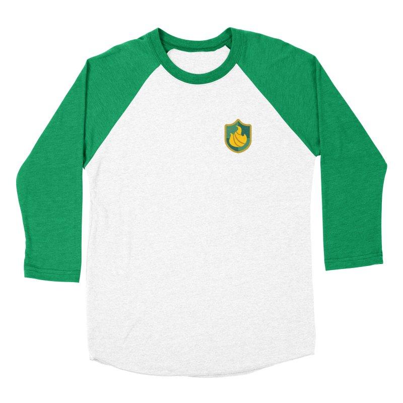 Britechester Crest Men's Longsleeve T-Shirt by The Sims Official Threadless Store