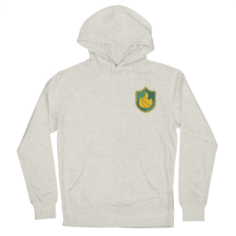 Britechester Crest Women's French Terry Pullover Hoody by The Sims Official Threadless Store