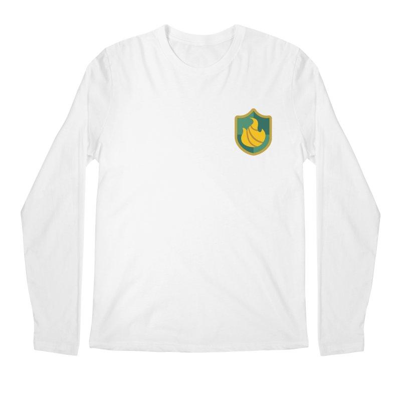 Britechester Crest Men's Regular Longsleeve T-Shirt by The Sims Official Threadless Store