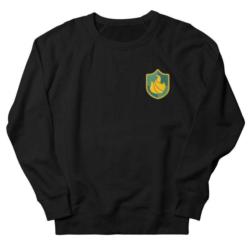 Britechester Crest Men's French Terry Sweatshirt by The Sims Official Threadless Store