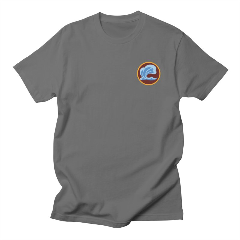 Foxbury Crest Men's T-Shirt by The Sims Official Threadless Store