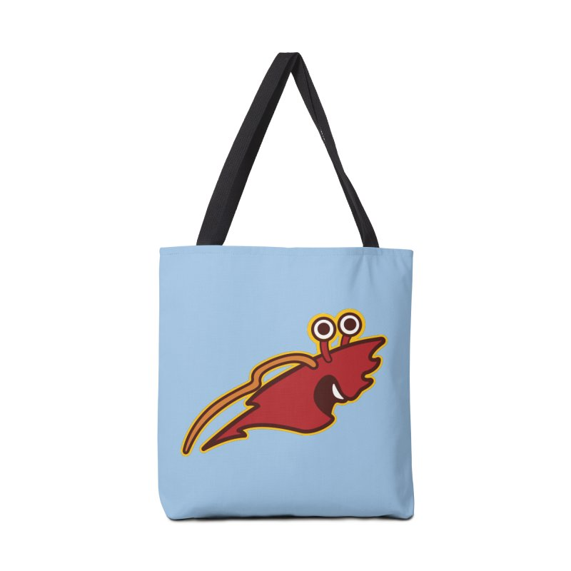Foxbury Pincers Accessories Tote Bag Bag by The Sims Official Threadless Store