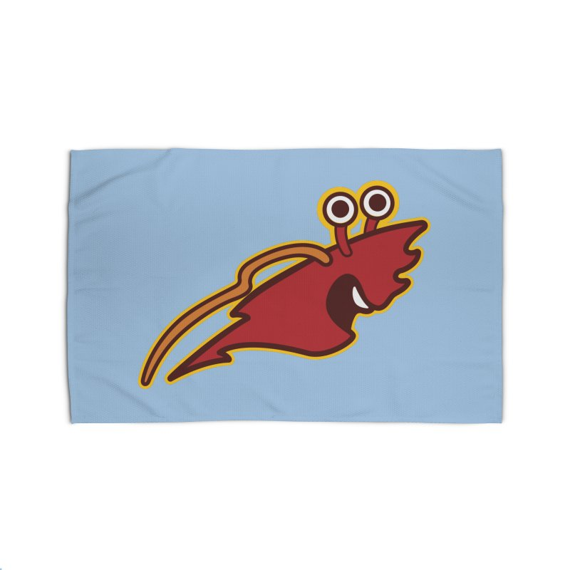 Foxbury Pincers Home Rug by The Sims Official Threadless Store