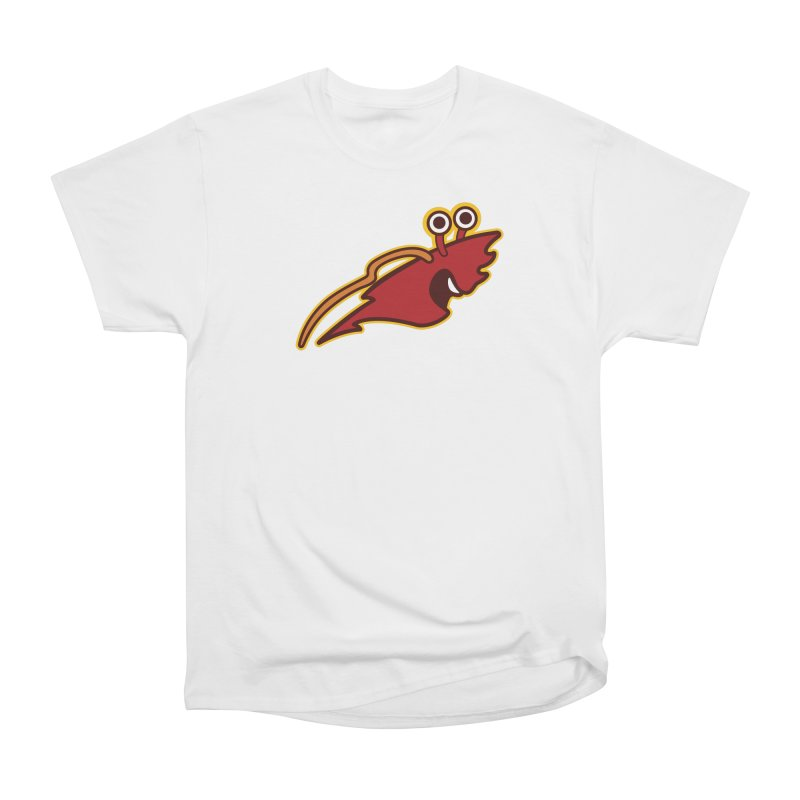 Foxbury Pincers Men's Heavyweight T-Shirt by The Sims Official Threadless Store