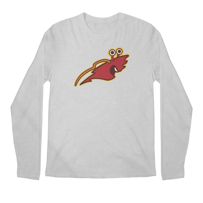 Foxbury Pincers Men's Regular Longsleeve T-Shirt by The Sims Official Threadless Store