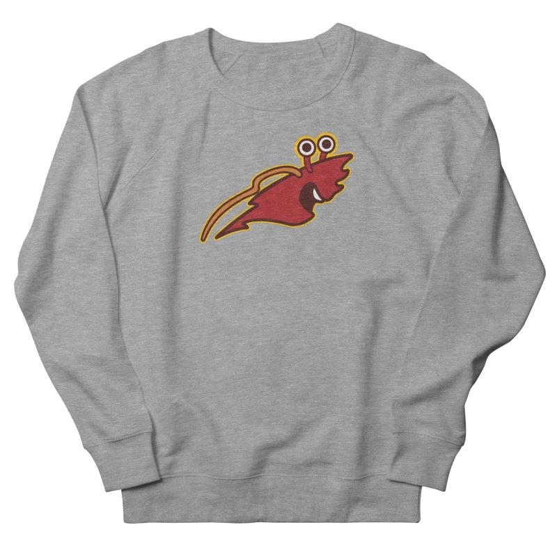 Foxbury Pincers Women's French Terry Sweatshirt by The Sims Official Threadless Store