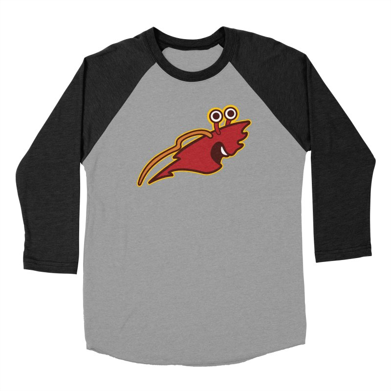 Foxbury Pincers Men's Baseball Triblend Longsleeve T-Shirt by The Sims Official Threadless Store