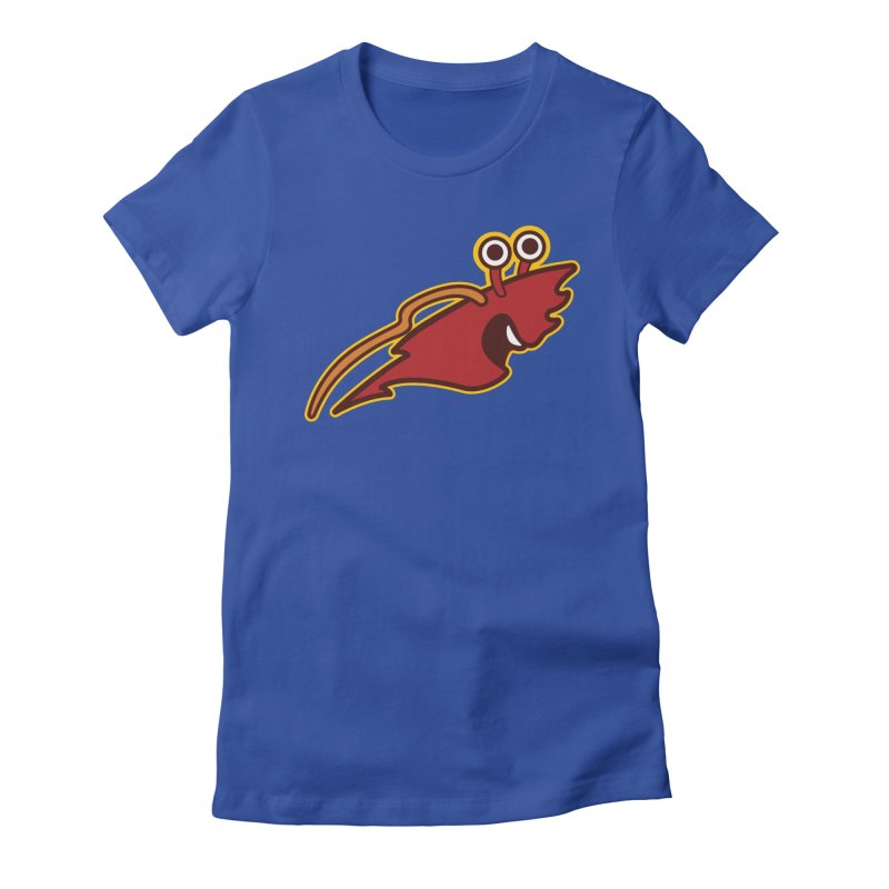 Foxbury Pincers Women's Fitted T-Shirt by The Sims Official Threadless Store