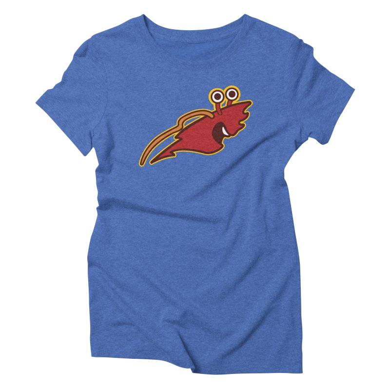 Foxbury Pincers Women's Triblend T-Shirt by The Sims Official Threadless Store