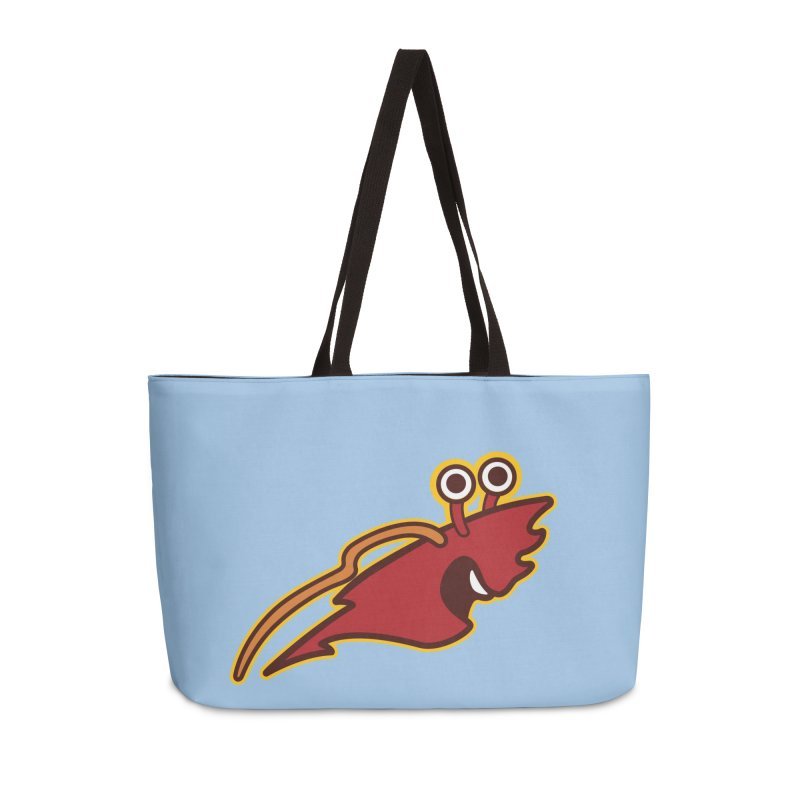 Foxbury Pincers Accessories Weekender Bag Bag by The Sims Official Threadless Store