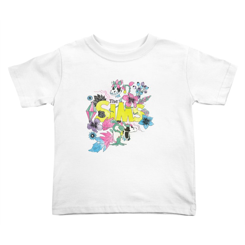 Kids None by The Sims Official Threadless Store
