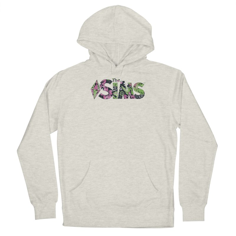 The Sims Florals Men's Pullover Hoody by The Sims Official Threadless Store