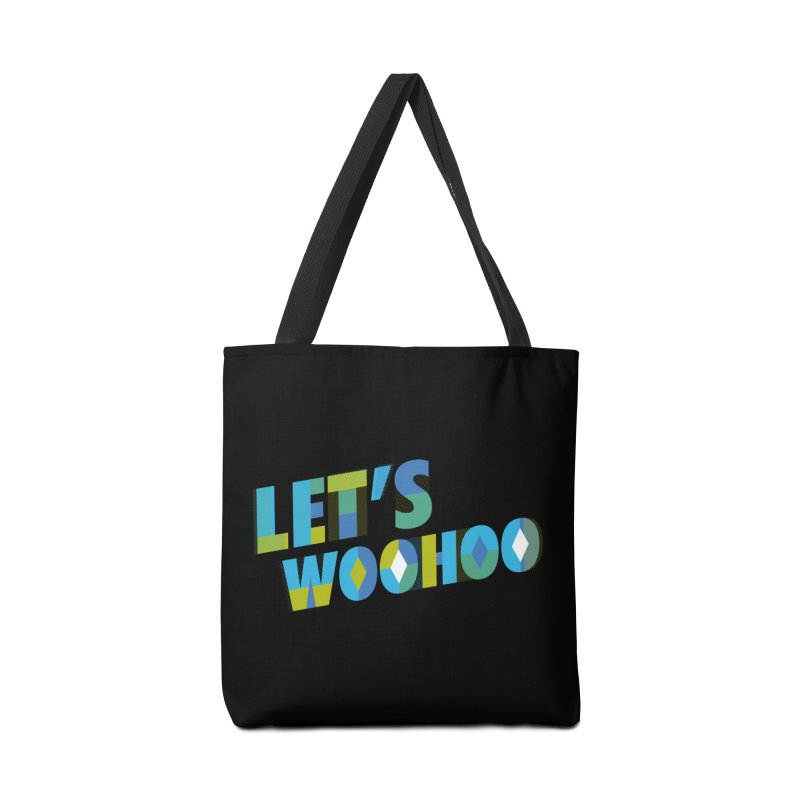 Let's WooHoo Accessories Bag by The Sims Official Threadless Store
