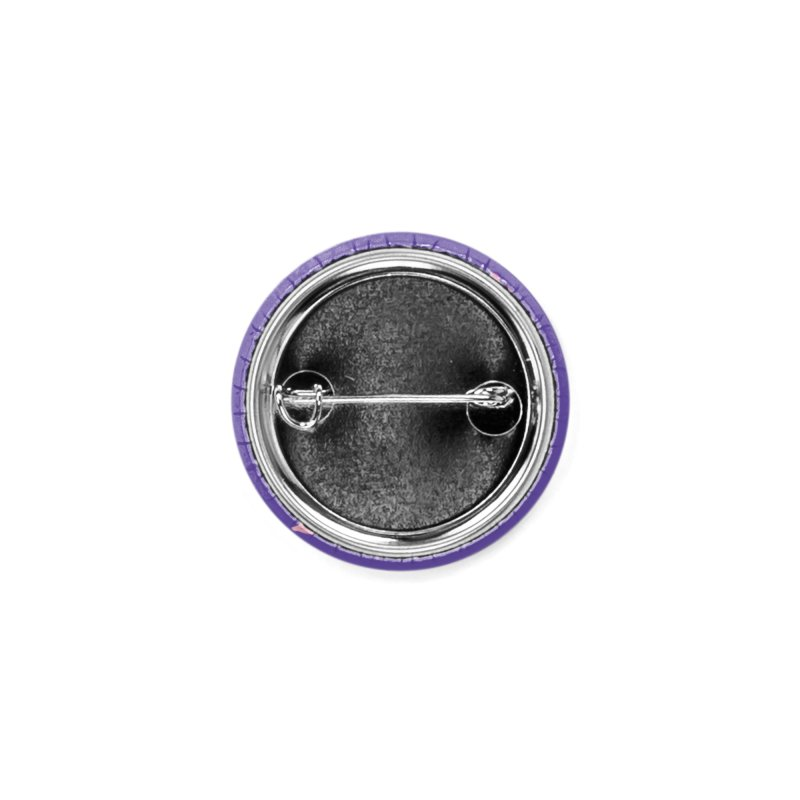 The Sims Garden Accessories Button by The Sims Official Threadless Store