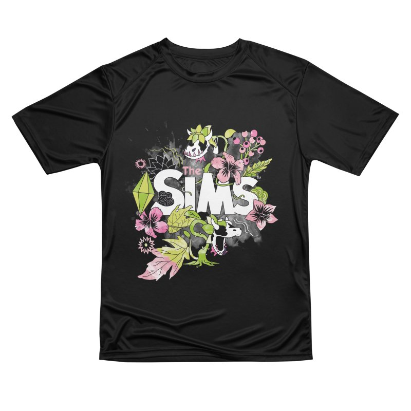 The Sims Garden Women's Performance Unisex T-Shirt by The Sims Official Threadless Store