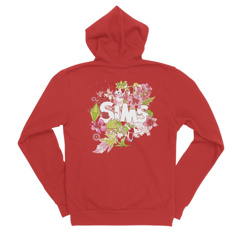 Men's None by The Sims Official Threadless Store