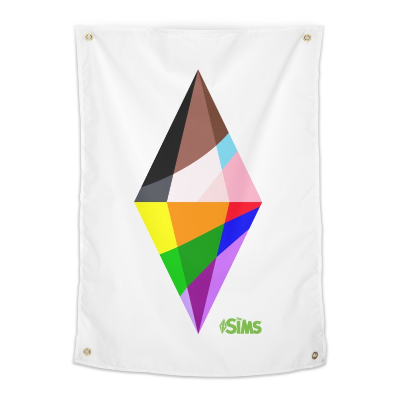 Home None by The Sims Official Threadless Store