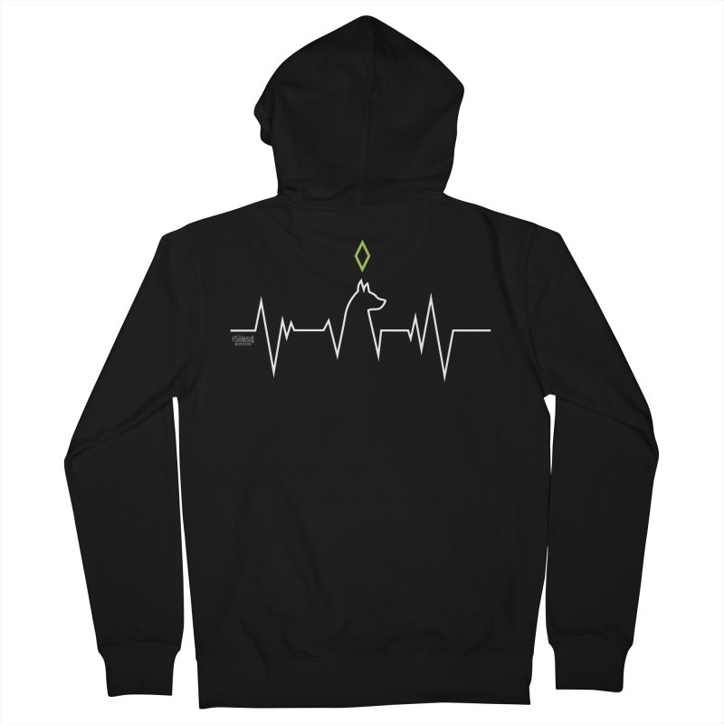 The Sims 4 Veterinarian - Dog Men's Zip-Up Hoody by The Sims Official Threadless Store