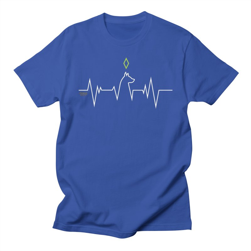 The Sims 4 Veterinarian - Dog Men's T-Shirt by The Sims Official Threadless Store