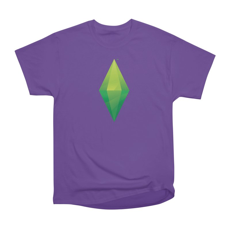 Green Plumbob Men's Classic T-Shirt by The Sims Official Threadless Store