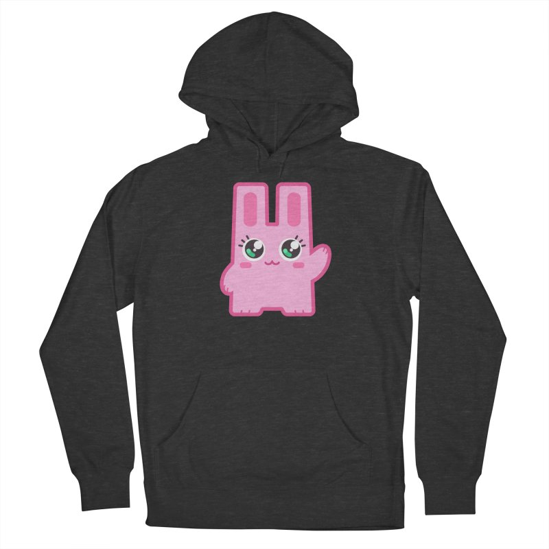 Freezer Bunny Women's Pullover Hoody by The Sims Official Threadless Store