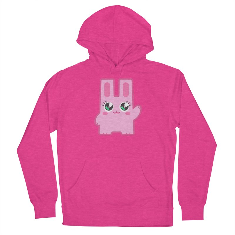 Freezer Bunny Men's Pullover Hoody by The Sims Official Threadless Store