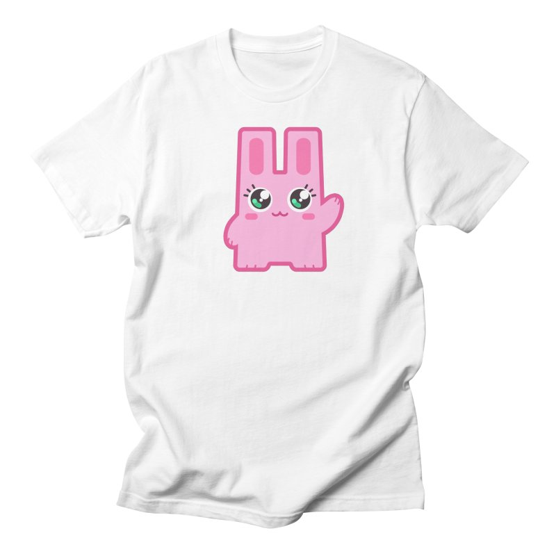 Freezer Bunny Women's Unisex T-Shirt by The Sims Official Threadless Store