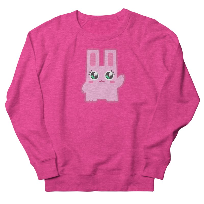 Freezer Bunny Men's Sweatshirt by The Sims Official Threadless Store