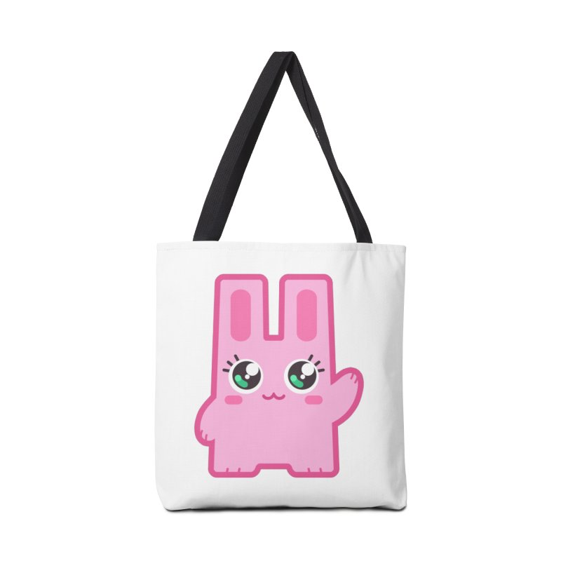 Freezer Bunny Accessories Bag by The Sims Official Threadless Store