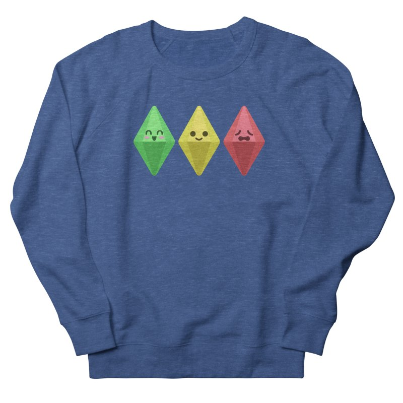 The Sims 18th Anniversary Men's Sweatshirt by The Sims Official Threadless Store