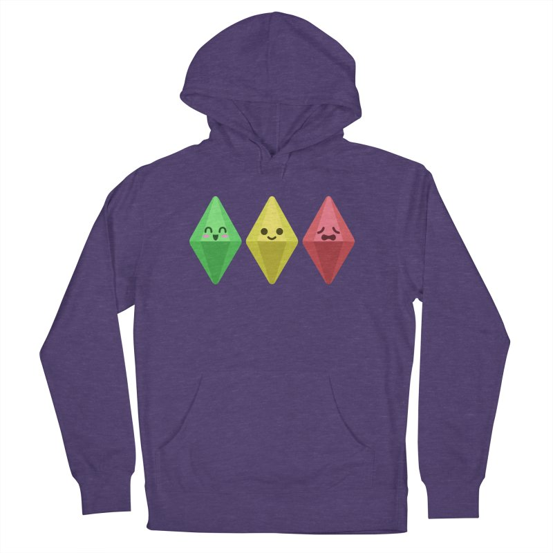 The Sims 18th Anniversary Women's Pullover Hoody by The Sims Official Threadless Store