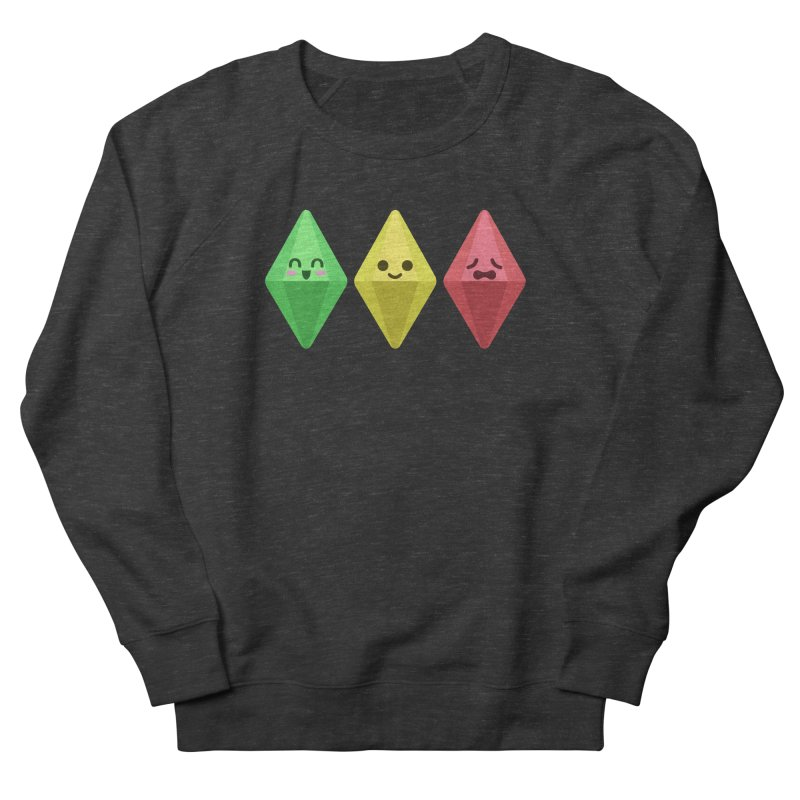 The Sims 18th Anniversary Women's Sweatshirt by The Sims Official Threadless Store