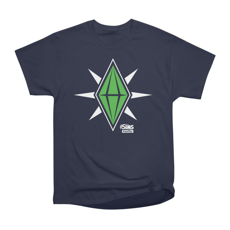 The Sims FreePlay Men's Classic T-Shirt by The Sims Official Threadless Store