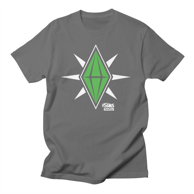 The Sims FreePlay Women's T-Shirt by The Sims Official Threadless Store