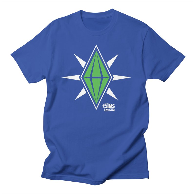 The Sims FreePlay Men's T-Shirt by The Sims Official Threadless Store