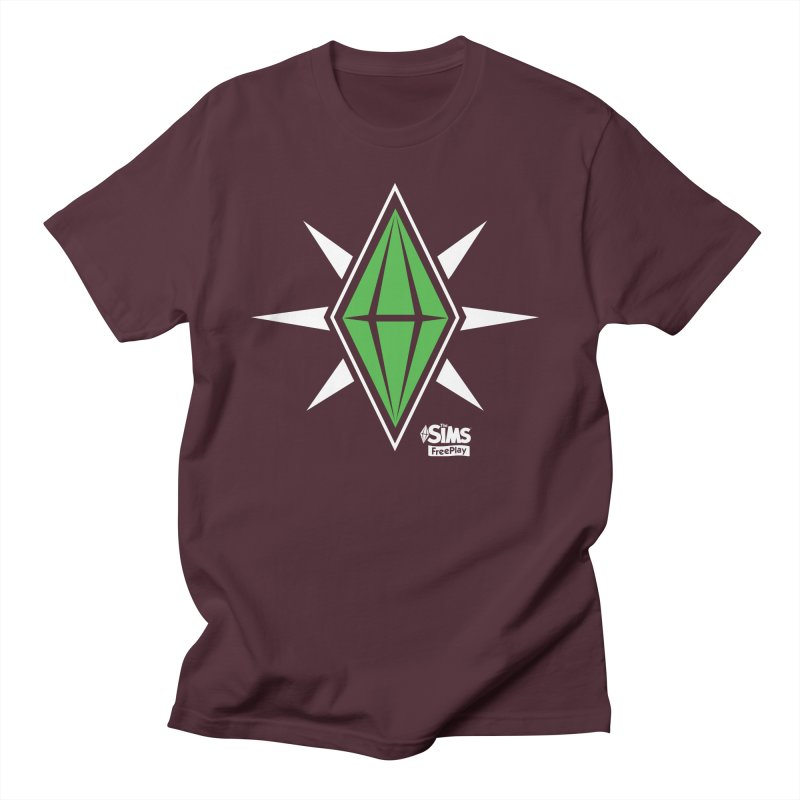 The Sims FreePlay Women's Unisex T-Shirt by The Sims Official Threadless Store