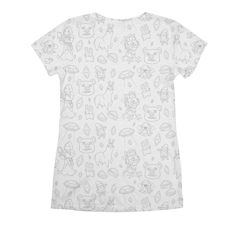The Sims Celebration Women's All Over Print by The Sims Official Threadless Store