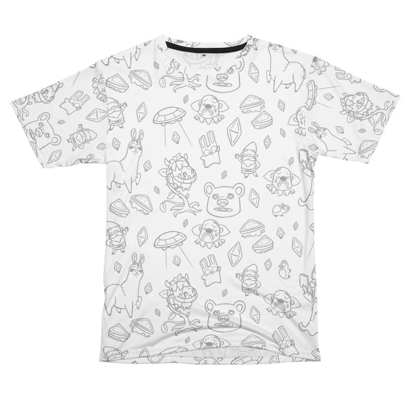 The Sims Celebration Men's T-Shirt Cut & Sew by The Sims Official Threadless Store
