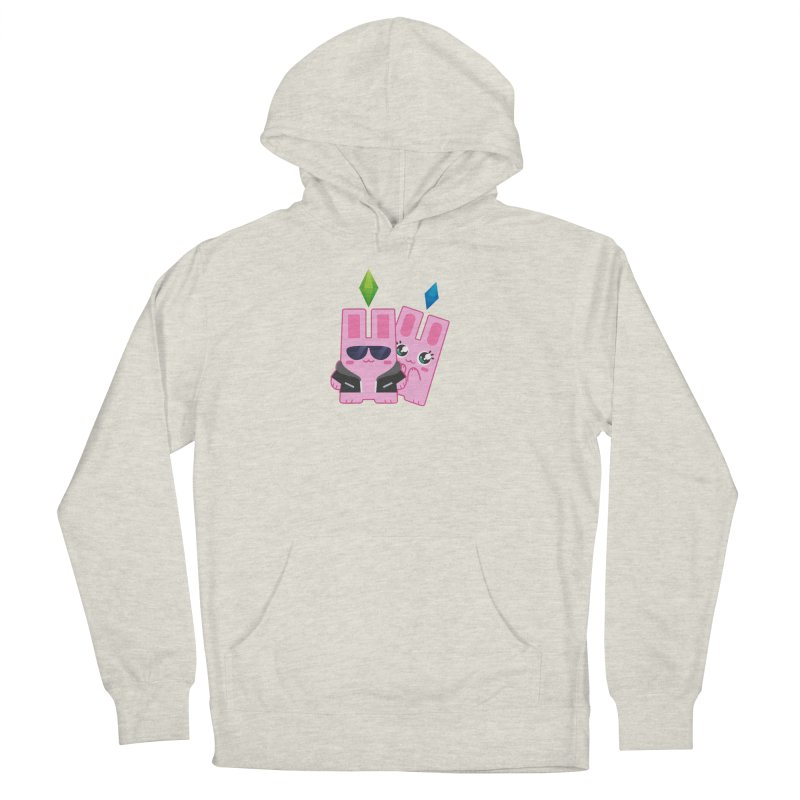 Celebrate The Sims Mobile Men's Pullover Hoody by The Sims Official Threadless Store