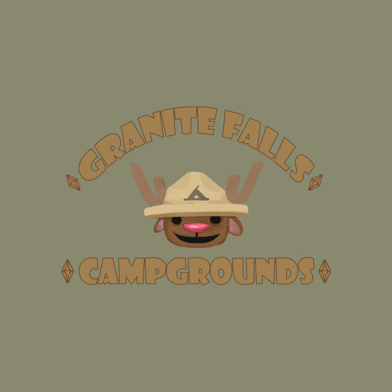 Welcome to Granite Falls! Kids T-Shirt by The Sims Official Threadless Store