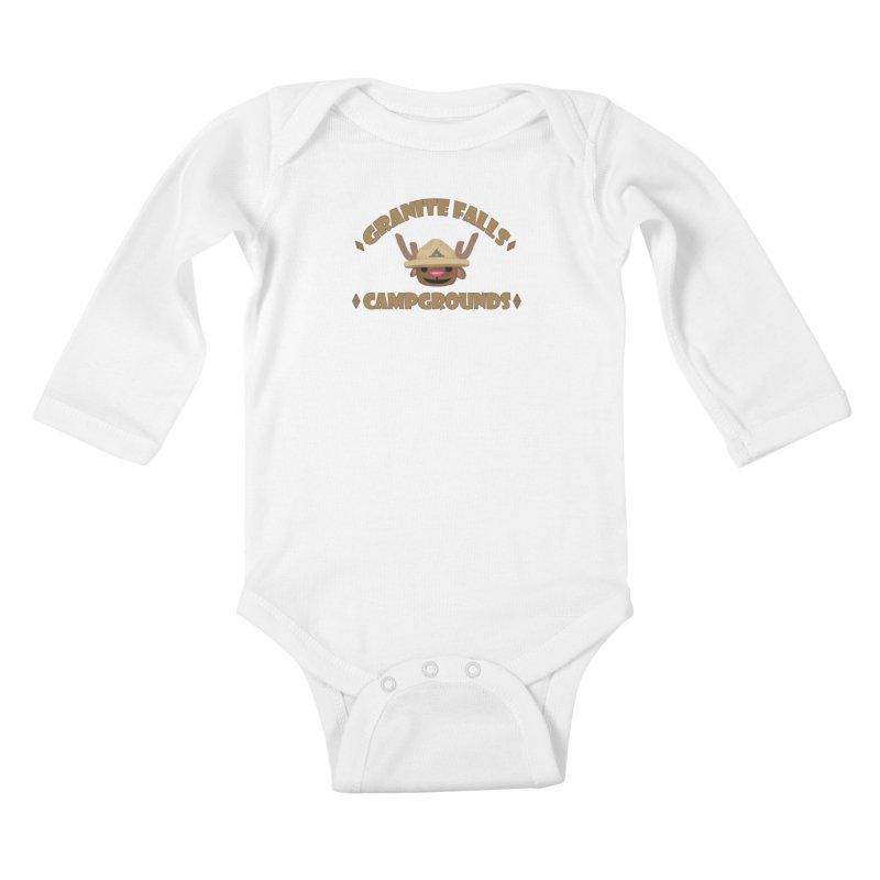 c9cc7f9d Shop Kids Baby Longsleeve Bodysuit | The Sims Official Threadless Store