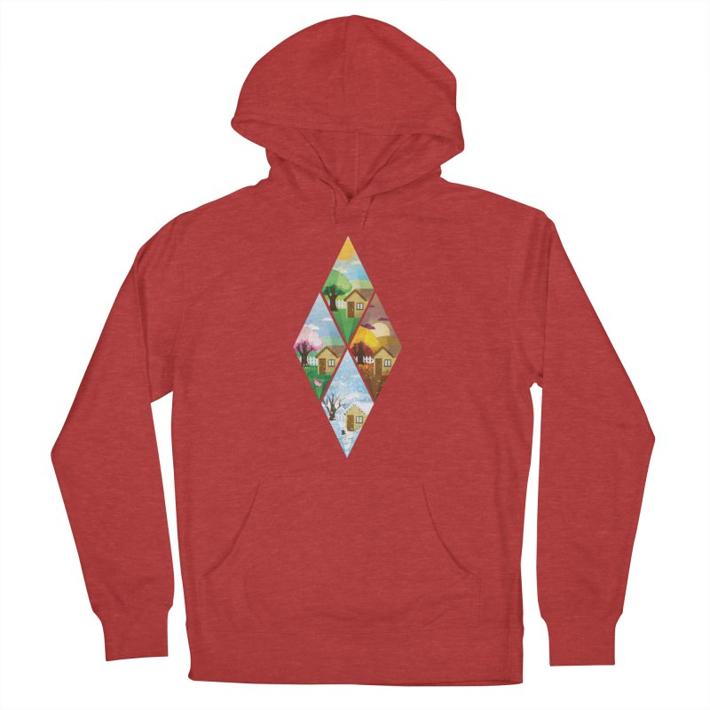 The Sims 4 Seasons - Seasonal-bob Women's Pullover Hoody by The Sims Official Threadless Store
