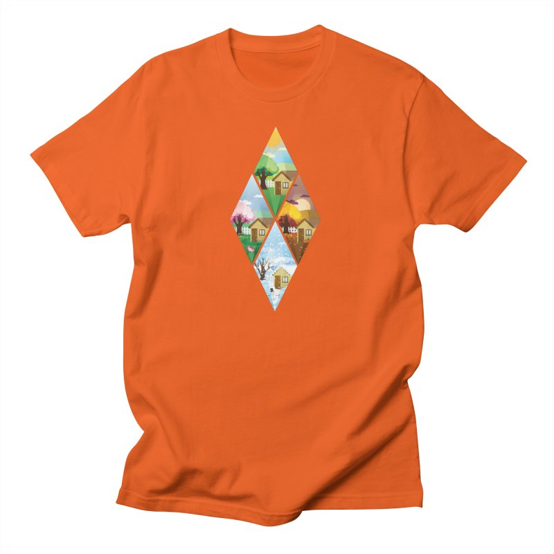 The Sims 4 Seasons - Seasonal-bob Women's Regular Unisex T-Shirt by The Sims Official Threadless Store